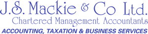 J.S. Mackie & Co Logo